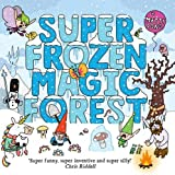 Super Frozen Magic Forest (Super Happy Magic Forest 2)