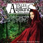 Tales of Arilland: Books of Arilland | Alethea Kontis