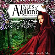 Tales of Arilland: Books of Arilland | Alethea Kontis