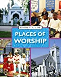 img - for Places Of Worship (Where You LIve) by Ruth Nason (2010-02-11) book / textbook / text book