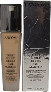 Lancôme Teint Idole Ultra 24h Wear & Comfort Retouch-free Divine Perfection Foundation - Oil-free. Fragrance-free SPF 15 (320 Bisque W)