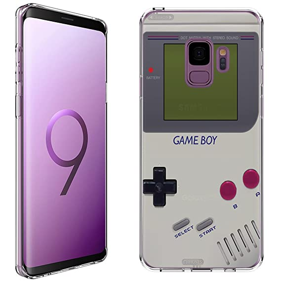 samsung game case