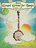 Best Hal Leonard Corporation Hal Leonard Gospels - Forty Gospel Greats For Banjo Review