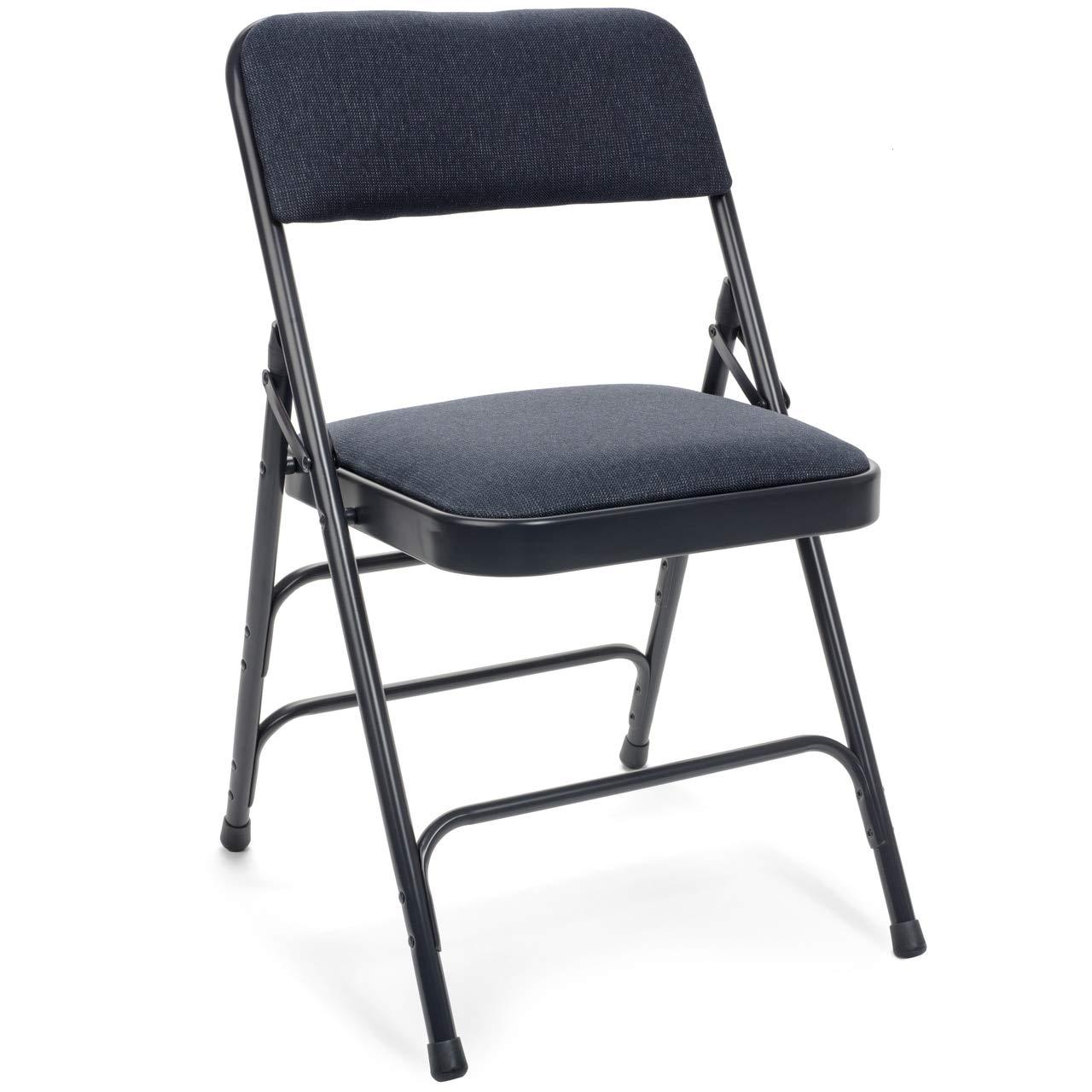 Folding Chairs and Tables Juego de Mesa y Silla Acolchada de ...