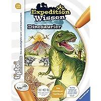 tiptoi Dinosaurier (tiptoi Expedition Wissen)