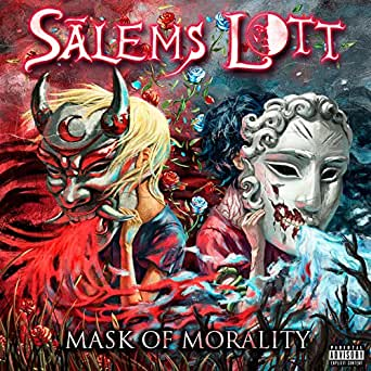 Image result for salems lott mask of morality
