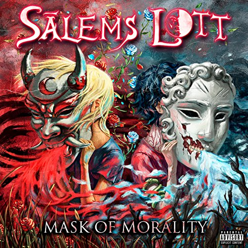 Mask of Morality [Explicit]