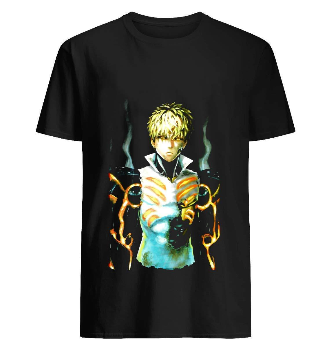 Genos The Cyborg 54 Shirts
