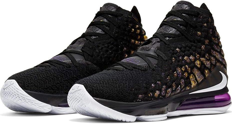 Nike Lebron Xvii Mens Bq3177,004