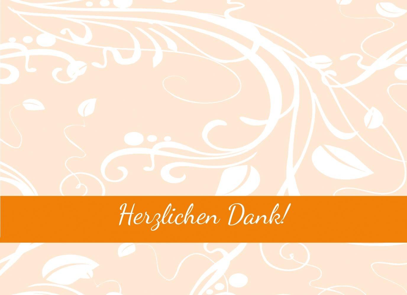 Kartenparadies Danksagung für für für Hochzeitsgeschenke Hochzeit Dankeskarte Blättertraum, hochwertige Danksagungskarte Hochzeitsglückwünsche inklusive Umschläge   10 Karten - (Format  148x105 mm) Farbe  WeinRot B01NAVROZ6 | Beliebte Emp b60326