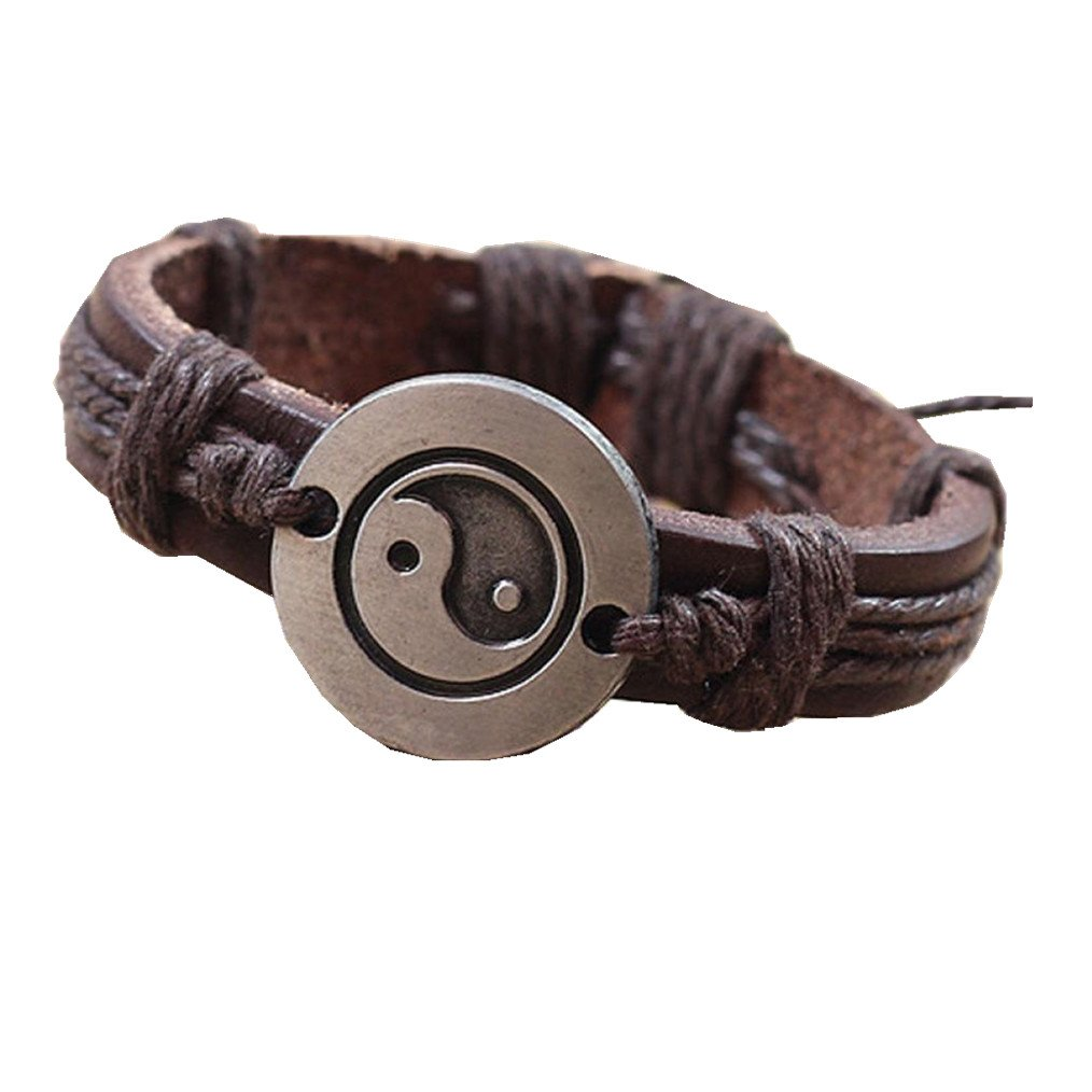 Bestpriceam Bracelets Retro Style Bracelet Bangle Charm Cuff Jewelry (Style_1)