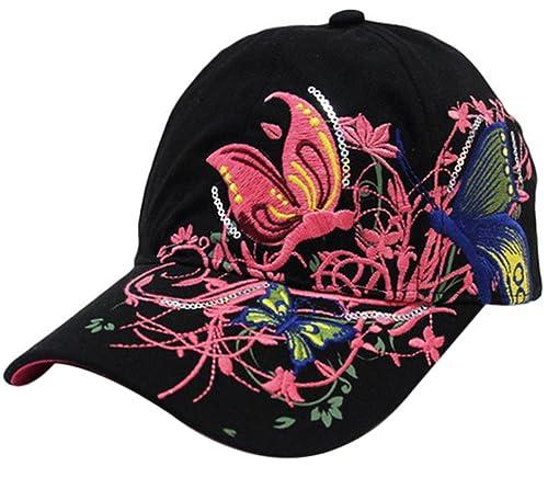 Kuyou - Gorra de béisbol - para mujer
