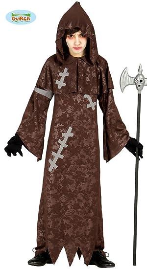 Disfraz de Señor del Mal en varias tallas para niños: Amazon.es ...