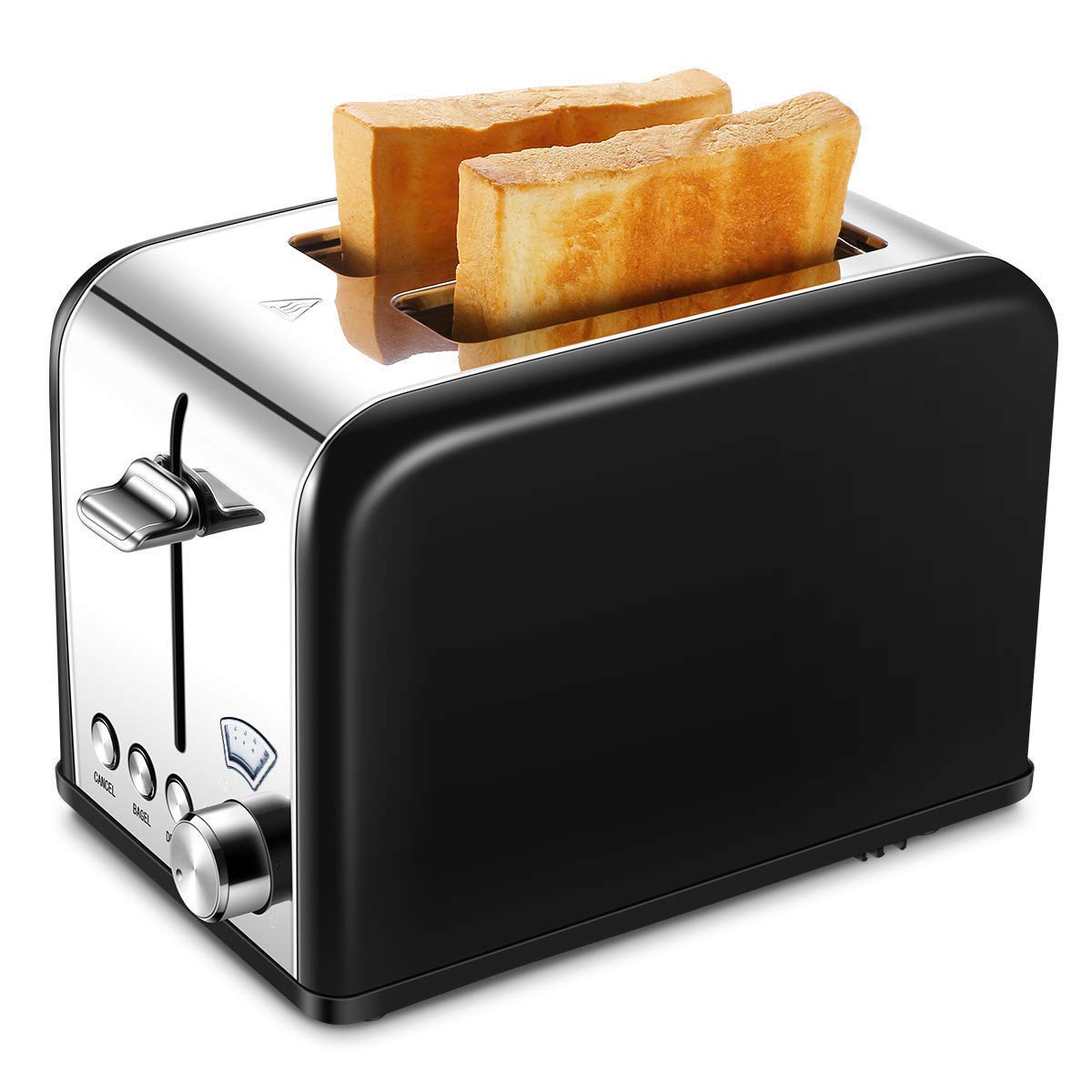 Nice looking toaster