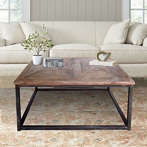 lux home industrial reclaimed wood