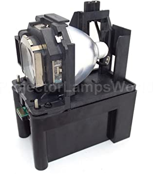 Ceybo PT-F300NT Lamp//Bulb Replacement with Housing for Panasonic Projector
