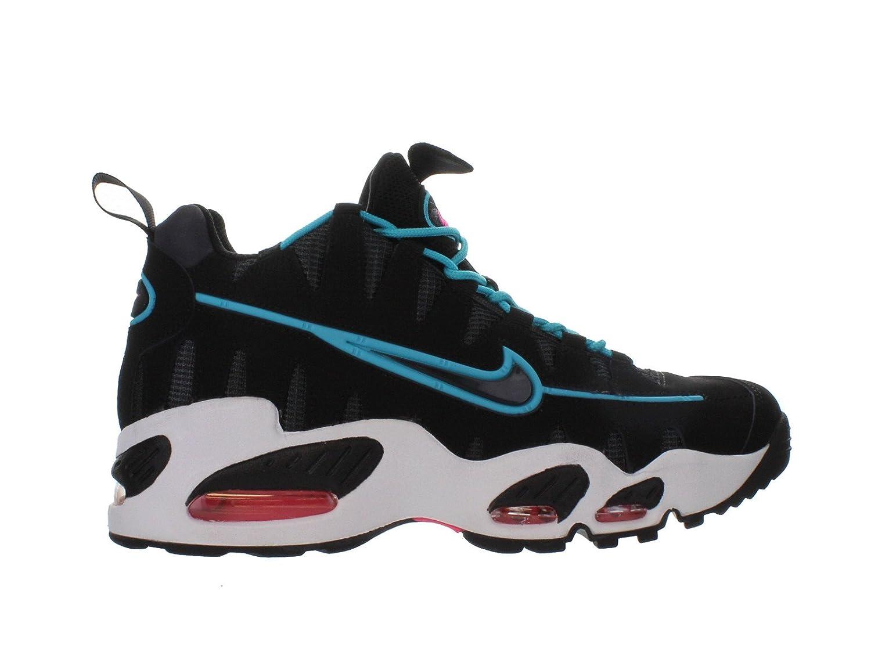 on sale Mens Nike Air Max NM South Beach Anthracite Black