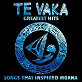 #6: Te Vaka Greatest Hits