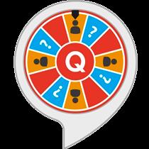 Quiz-Roulette - Für Mehrspieler mit Minigames
