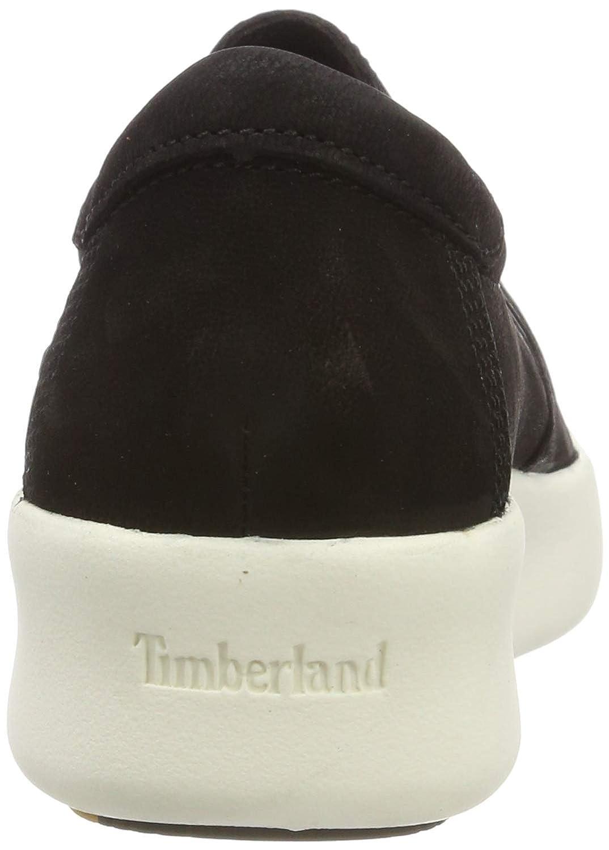 4cd0ea0b063510 Timberland Damen Berlin Park Slip On Sneaker  Amazon.de  Schuhe    Handtaschen