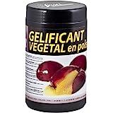 Sosa Gelatina vegetal (Polvo Vegetariano), 500g