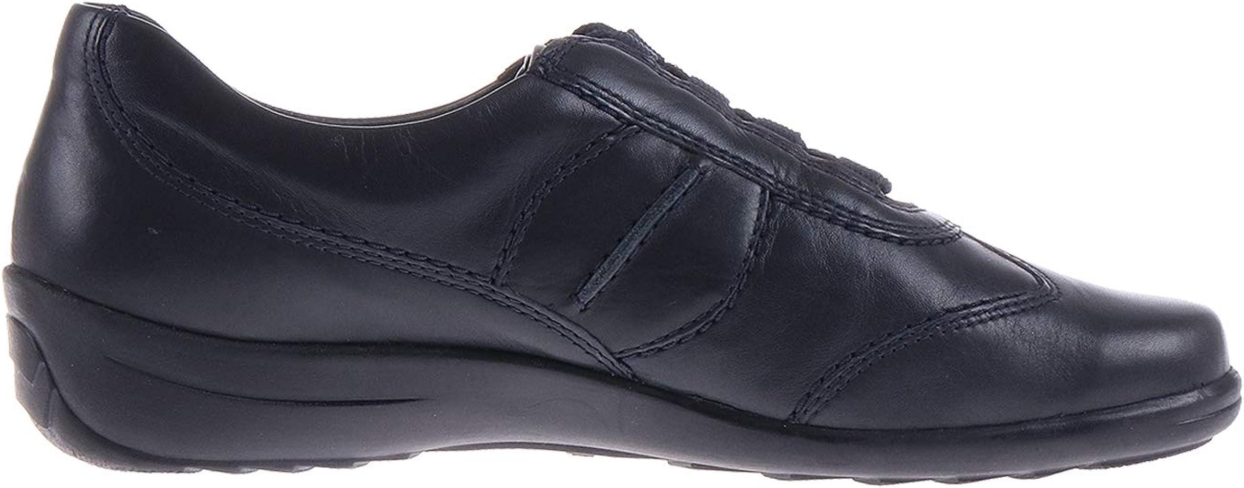 Ara Meran 3639302 Zapatos con Cordones para Mujer, Color