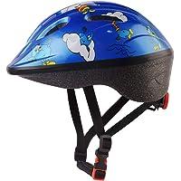 Skybulls Kids Safety Bike Helmet, CPSC Certified Multi-Sport Adjustable Helmet for Kids Boys and Girls Age 3-8