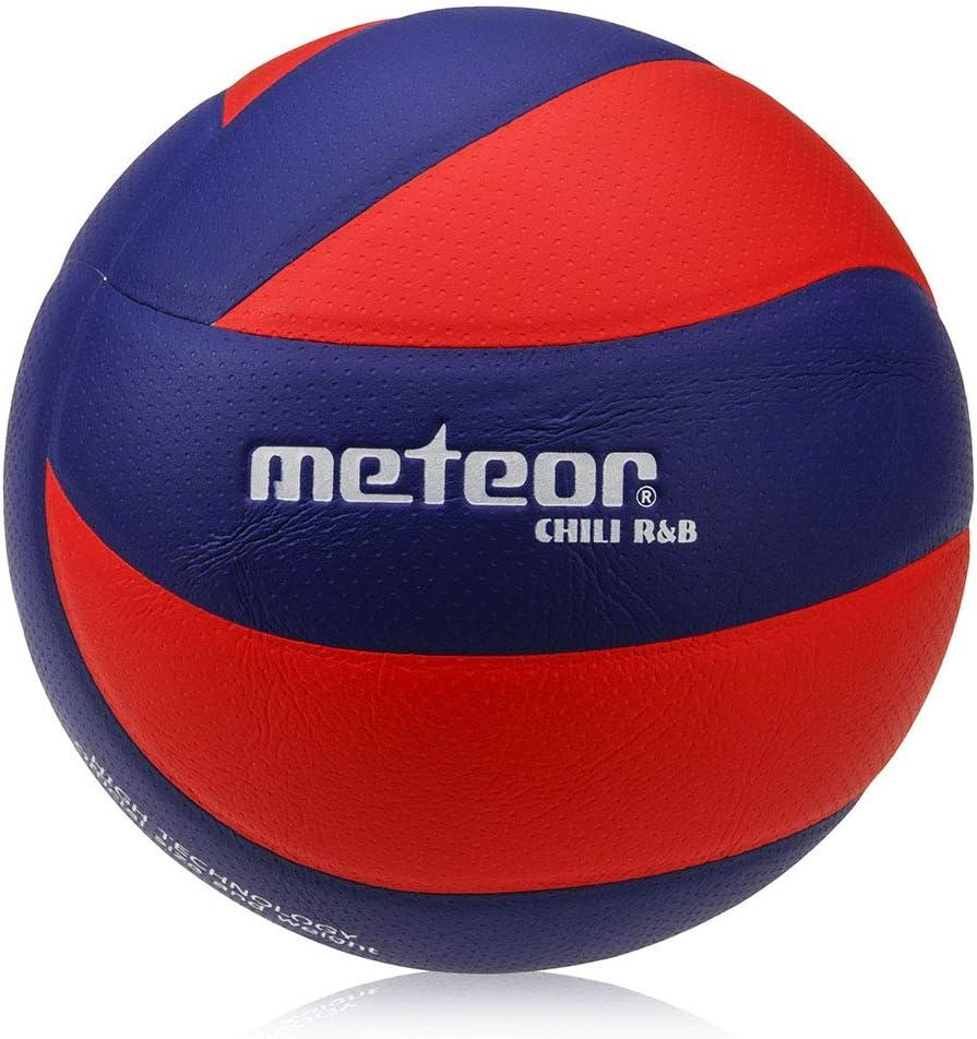 meteor Balon Voleibol para Interior y Exterior Pelota para ...
