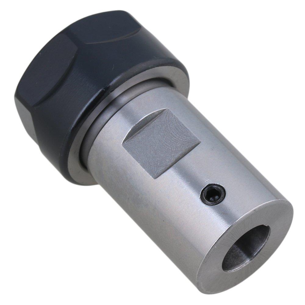 M4170821022 BQLZR ER20/extension Rod type darbre du moteur Mandrin /à pince support porte-outil fraisage CNC Tour suppl/émentaire
