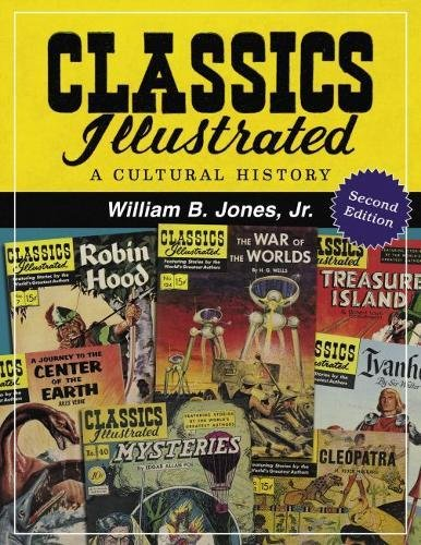 How to find the best classic illustrated comic books for 2019?