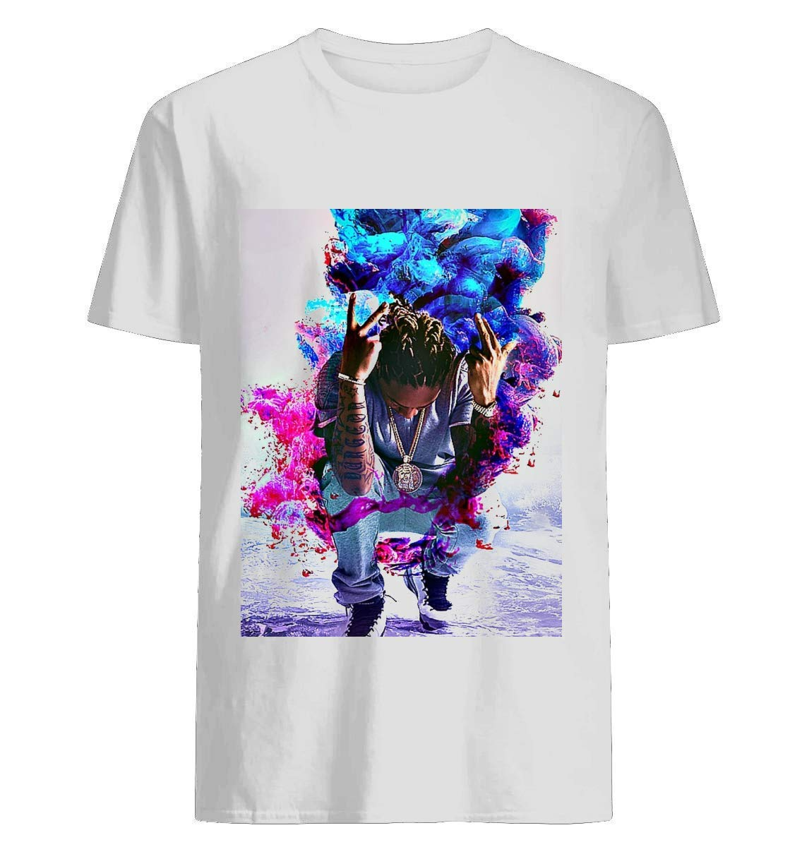 Future Dirty Sprite Shirts