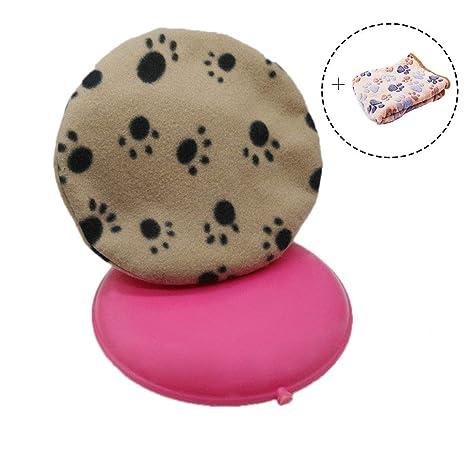 dog cat puppy toys stone Almohadilla térmica inalámbrica para ...