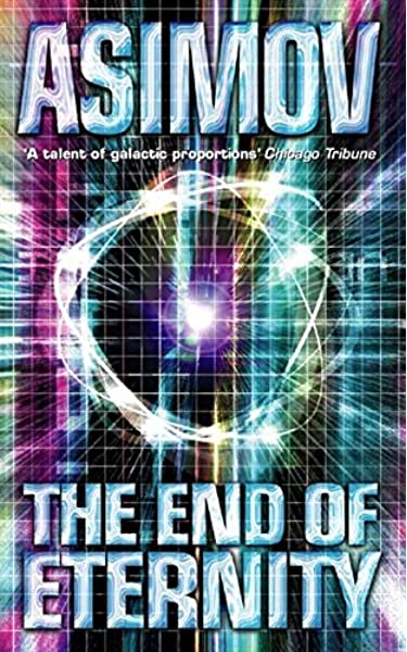 The End of Eternity (Panther Science Fiction): Amazon.es: Asimov, Isaac: Libros en idiomas extranjeros