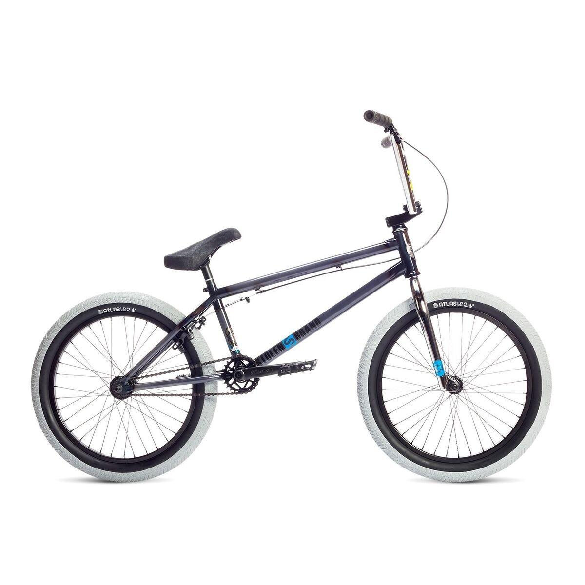 STOLEN BMX 自転車 SINNER FC RHD 20