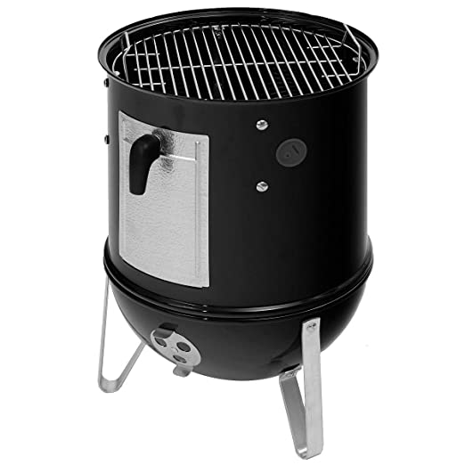 Weber 721004 - Ahumador Weber Smokey Mountain Cooker 47Cm