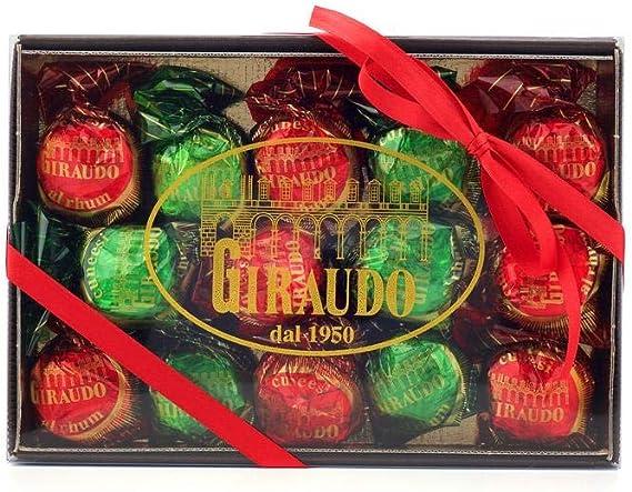 Giraudo dal 1950 - Confección regalo - Bombones