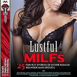 Lustful MILFs