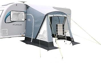 Sunncamp Swift 220 Air Plus Caravan Porch Awning