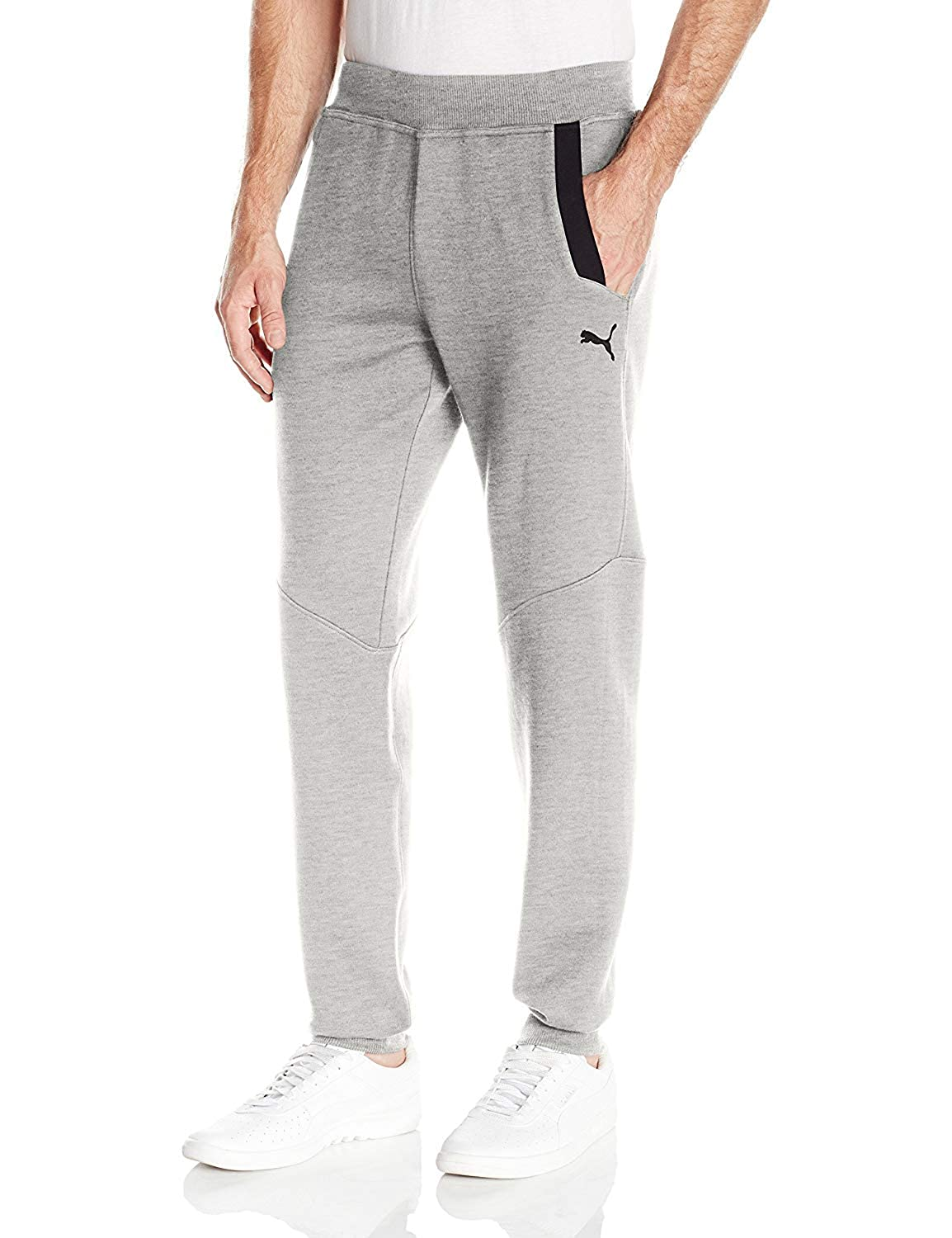 d944af4d50 PUMA Men's Scuderia Ferrari Sweat Pants