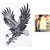 cokohappy gro tempor re tattoo adler falke vogel adler. Black Bedroom Furniture Sets. Home Design Ideas