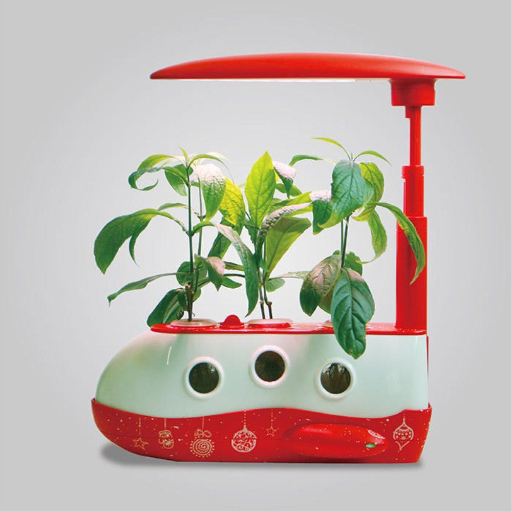 Toy teaching aids for paternity gifts Eye Guard Table Lamp Plant Desk Lamp