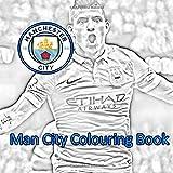 Man City Colouring Book