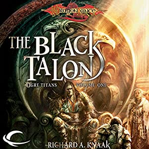 Black Talon Audiobook