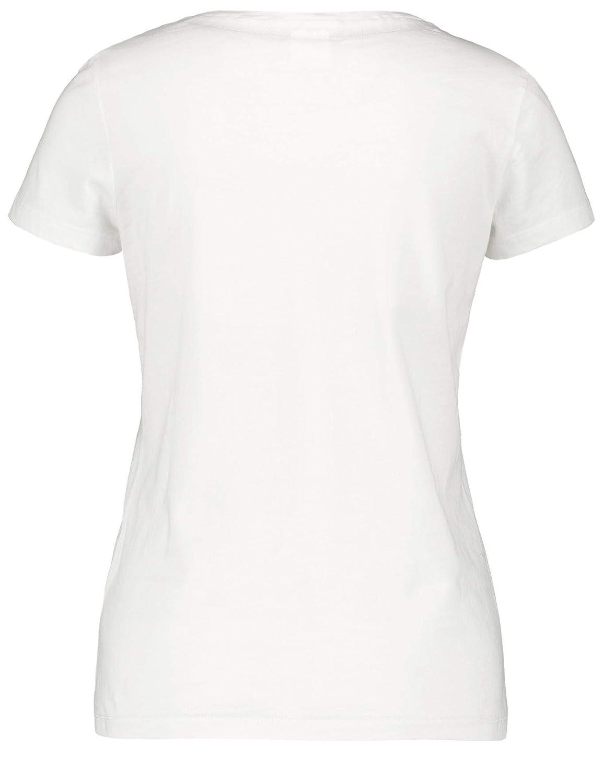 Taifun Damen Damen Damen T-Shirt Kurzarm Rundhals T-Shirt mit Stickerei hautfreundlich unifarben figurumspielend Rundhals B07NP3TNM4 T-Shirts Unsere Kleidung gibt Ihnen viel SelbstGrünrauen 6ec68b