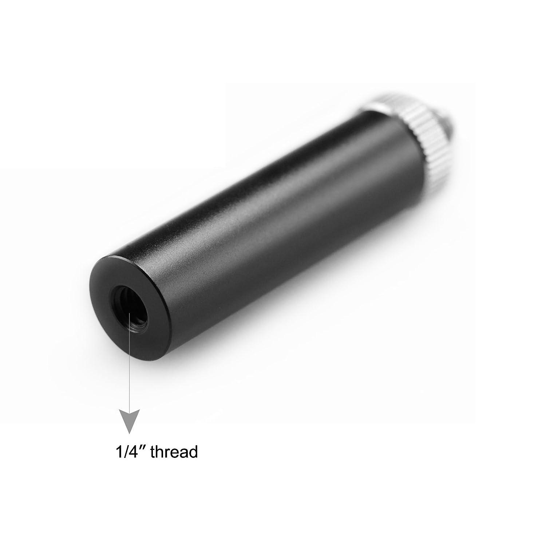 1654 2 Pouces SMALLRIG 15mm Rod pour DSLR Camera Moniteur