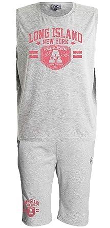 Ahorn Sportswear - Ropa Deportiva Chándal Corto de fútbol islandés ...