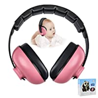 Baby Ear Protection Noise Cancelling Headphones for Kids Noise Reduction Hearing...