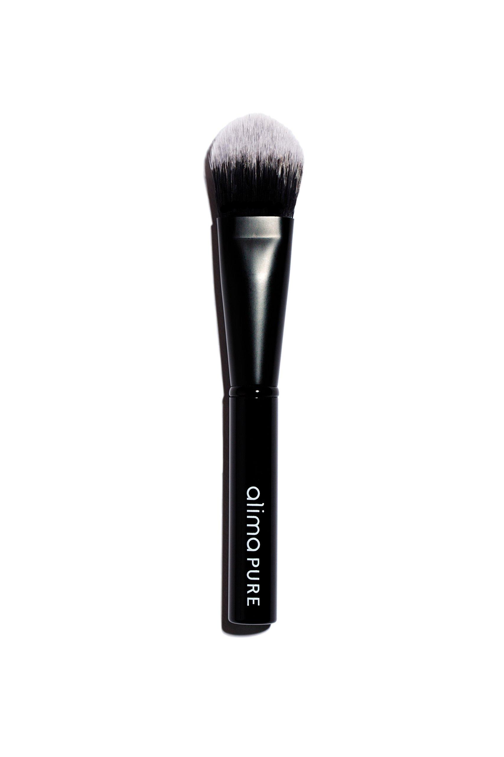 Alima Pure Liquid Foundation Brush