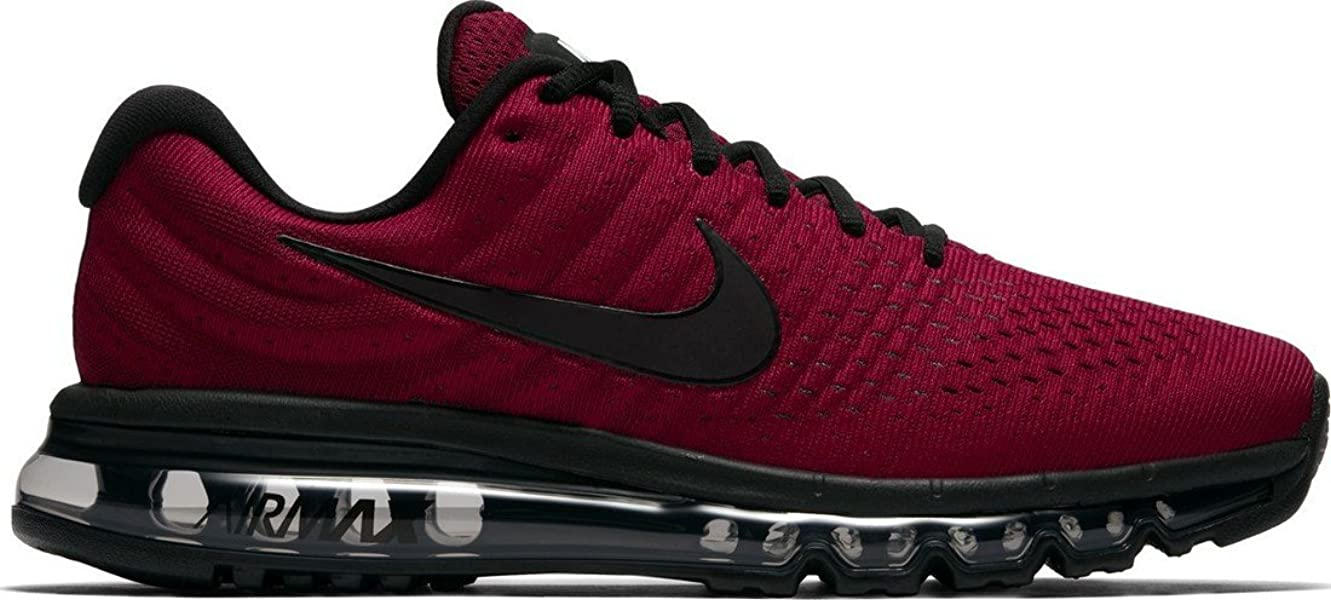 pretty nice 7cdbd 363a5 Nike Air Max 2017 Mens 849559-603 Size 7