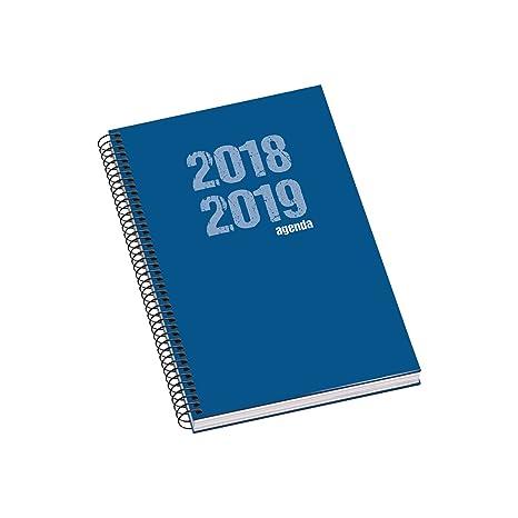 Amazon.com: Dohe Sigma 10874 - Agenda escolar vista semanal ...